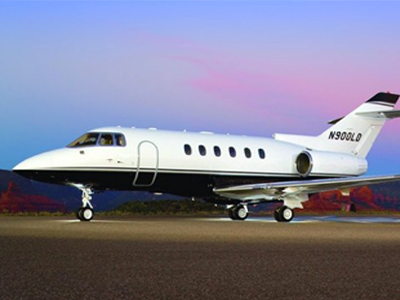 Private jet charter London to Paris & Las Vegas. New York business jet charters.