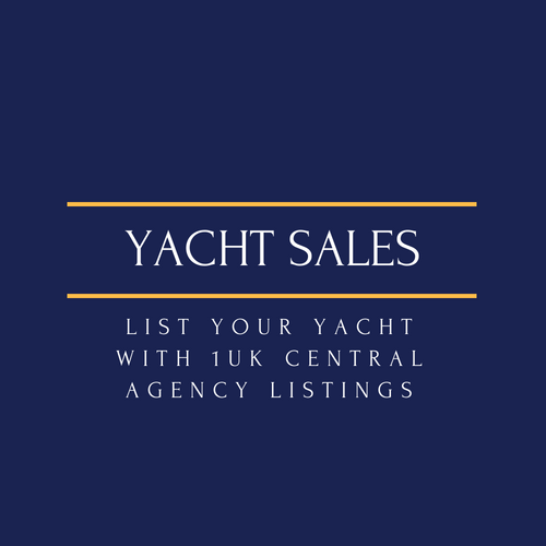 Central Agency & Yacht Management: Add you listings