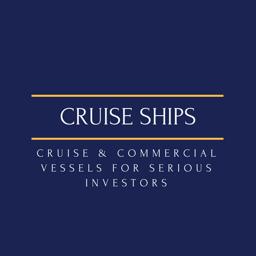 Cruise Ships For Sale with 1