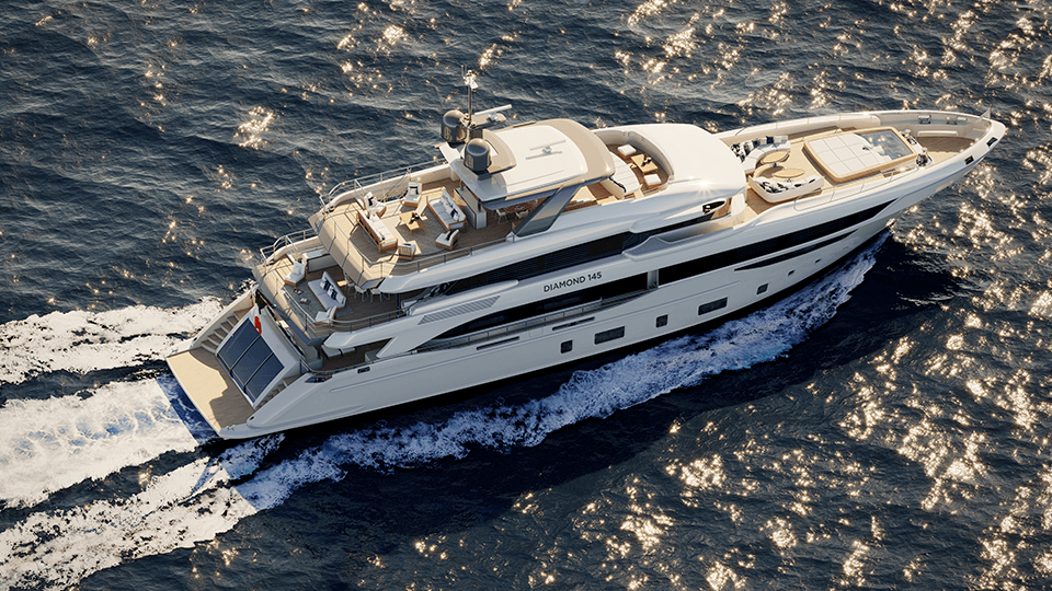 Benetti Superyachts For Sale