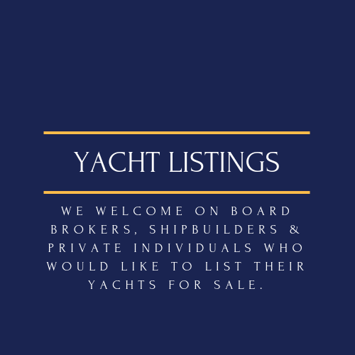 Advertise Superyachts For Sale