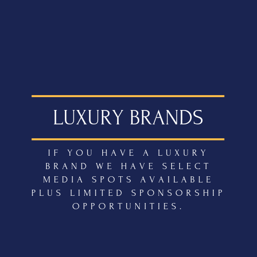Luxury Brands @ 1