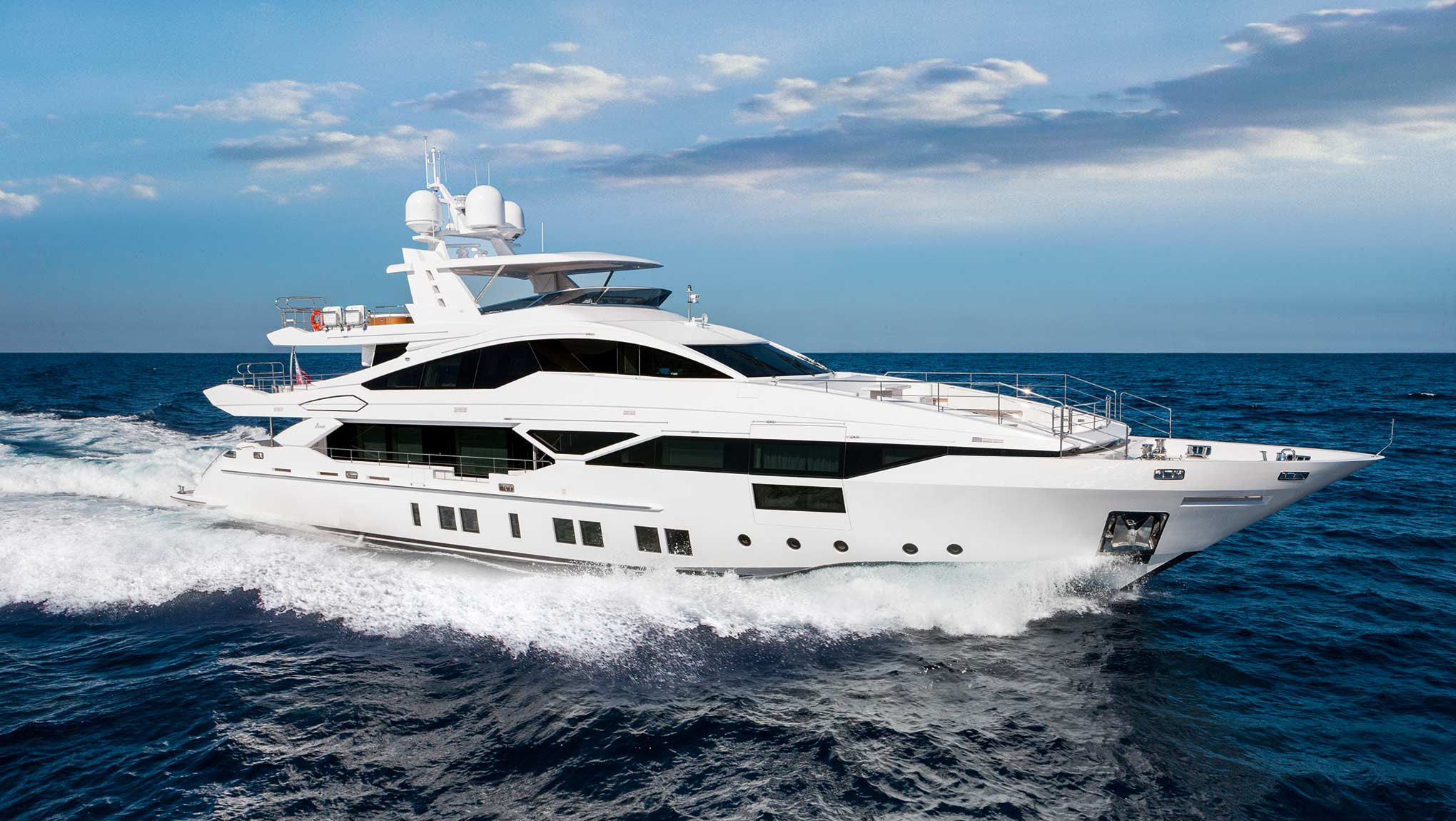 Luxury Yacht for sale €21,100,000