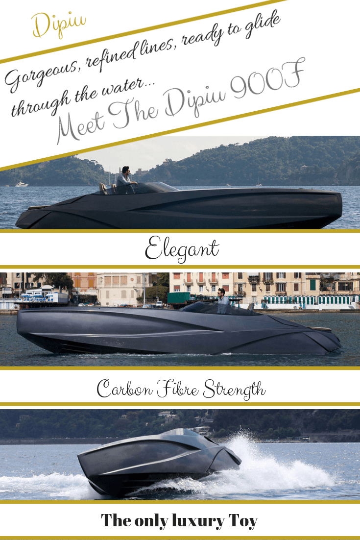 Dipiu Boats Dealer UK