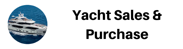 Yachts sales and purchases
