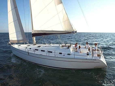 Yacht Charters Portugal: Barebones charters in the Atlantic