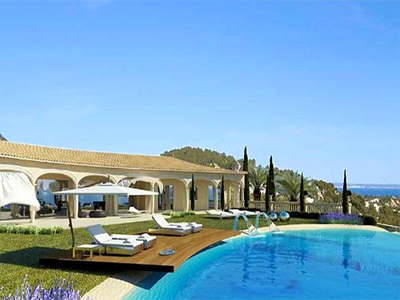 Property for sale in Mallorca Spain.