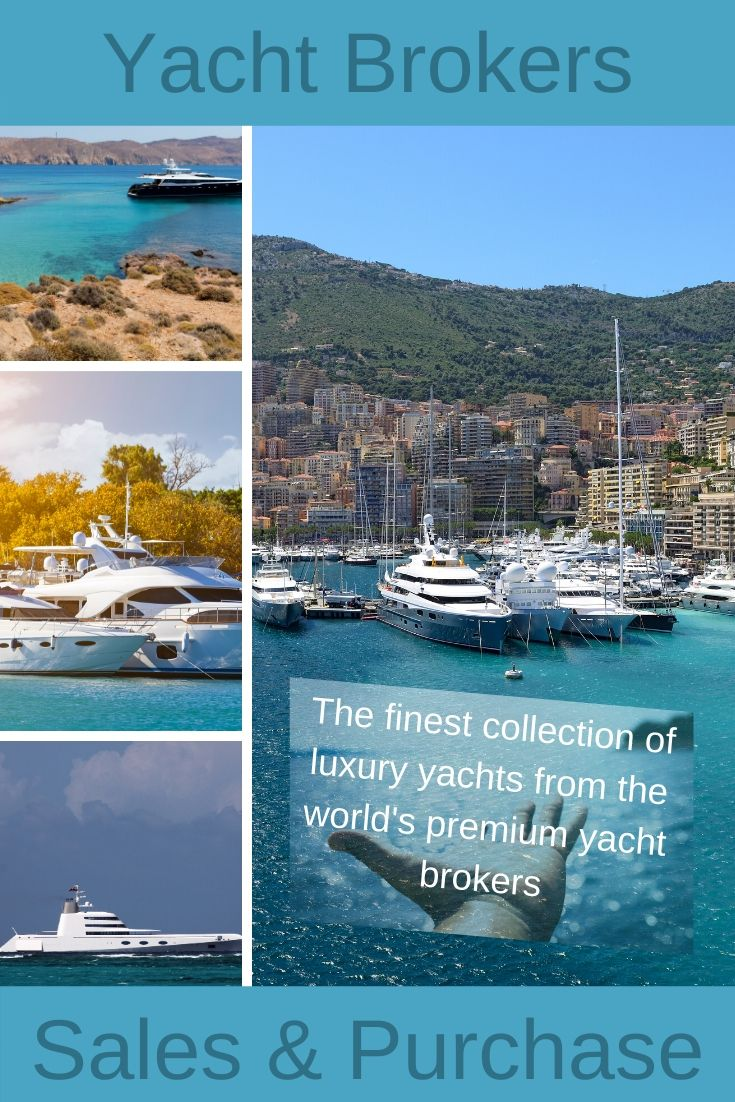 Listing your superyacht for sale | Central listings and luxury Superyacht brokers UK information _ Charter Sirroco