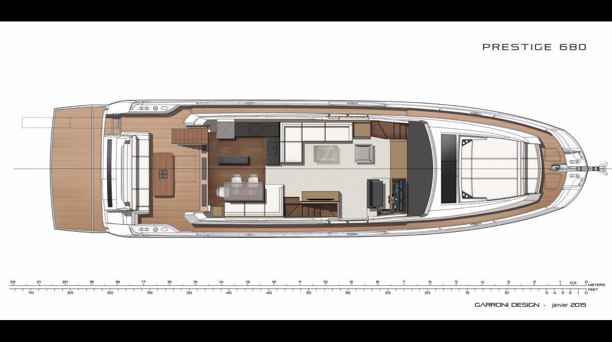 prestige yacht supplier