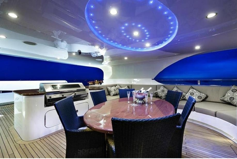 Catamaran yachts for charter