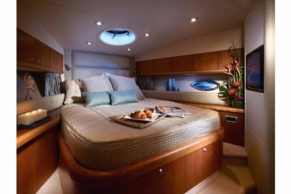 Used sunseeker predator yacht for sale