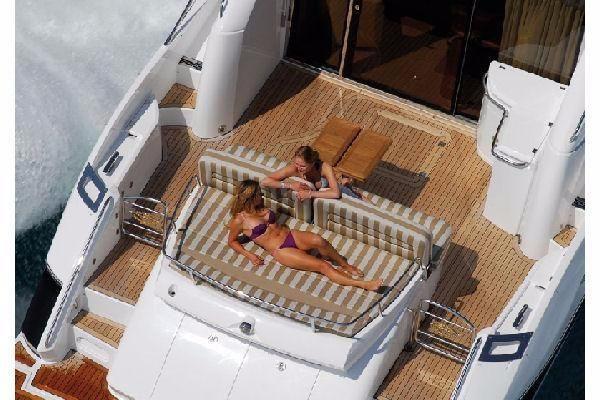 Sunseeker used yachts
