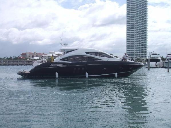 second hand yachts for sale