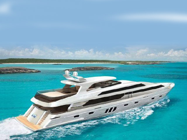 Aquamarine yachts for sale