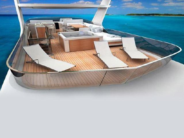 Aquamarine yachts for sale