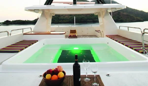 m/y yacht for sale