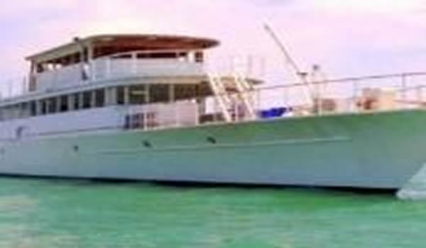 Lurrsen Polaris sightseeing boat atlantic