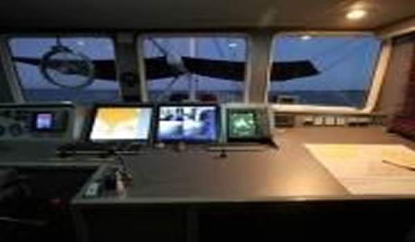 Lurrsen Polaris sightseeing boat crew