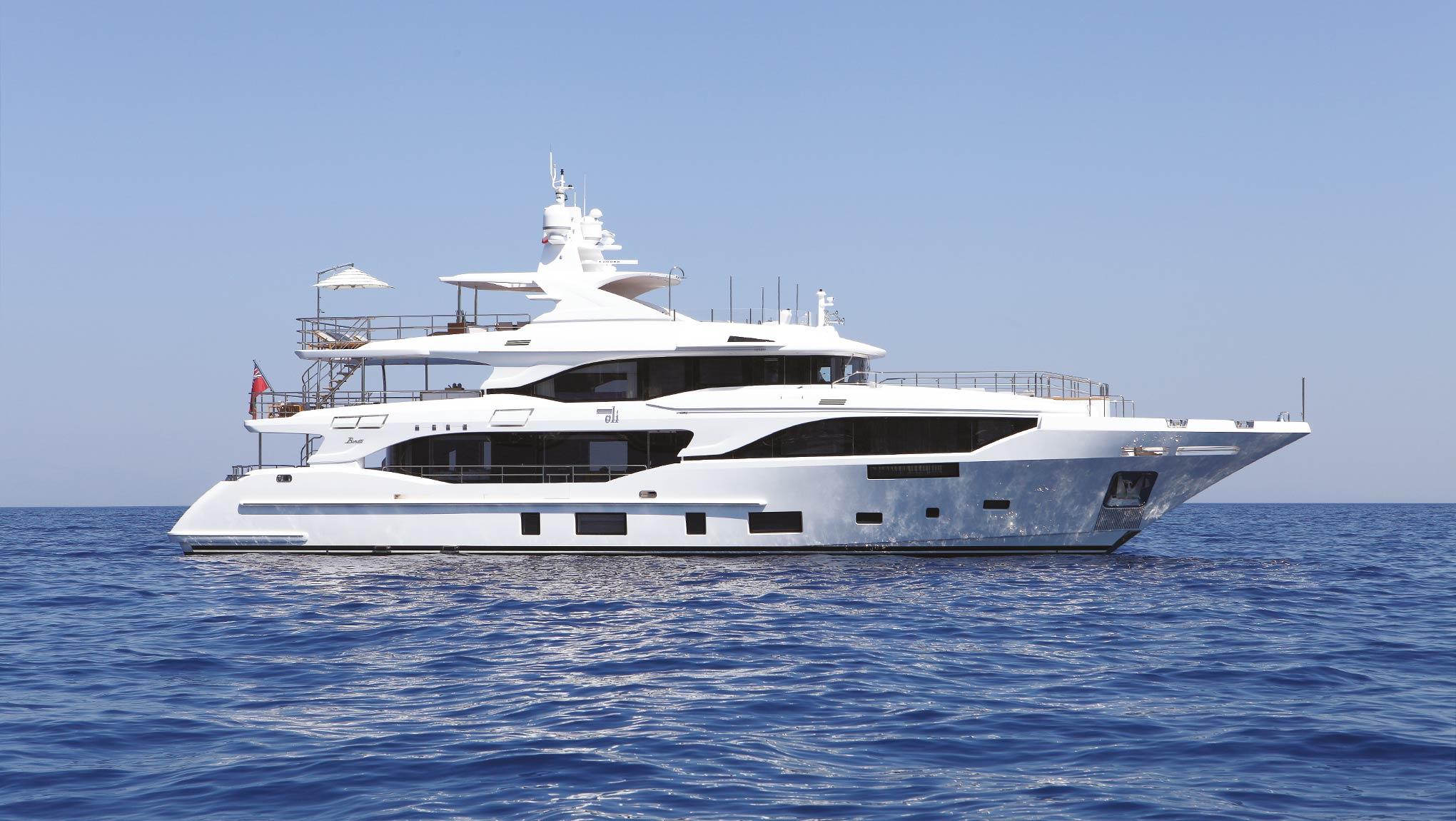 24hrs Ltd Yacht Brokers - Category - Benetti