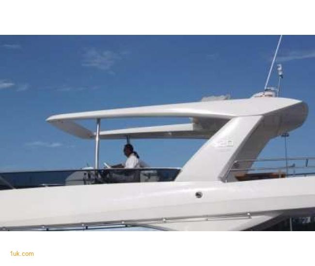 yachts marina portals nous