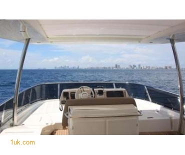 Superyacht charter show Barcelona