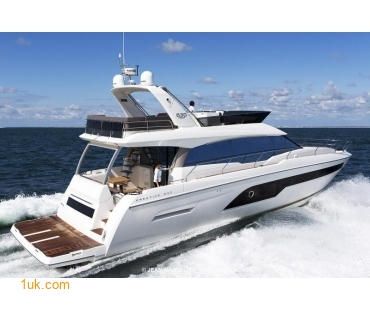 NEW: Prestige 630 Yacht for sale