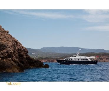 Harmonya - Mediterranean Charter Yacht