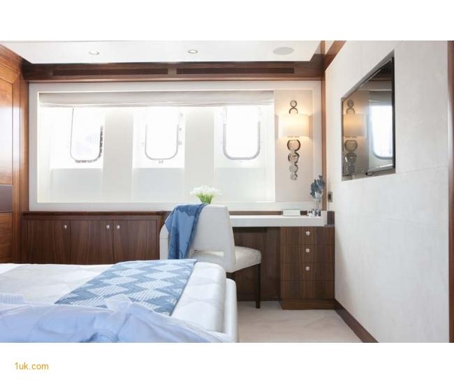 Yacht Firefly 4V7X6357