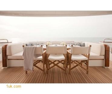 Yacht Firefly - MD Aft 1
