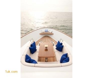Yacht Firefly 4V7X7205
