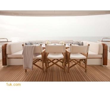 Yacht Firefly 4V7X7355