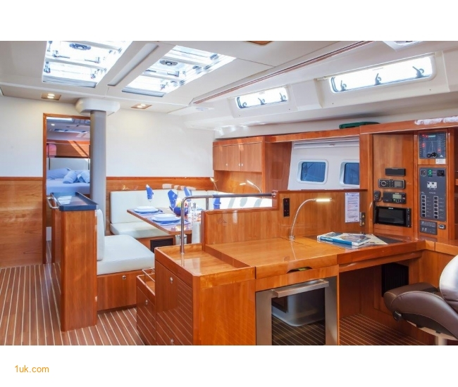 Sailing Yacht Charter in Menorca