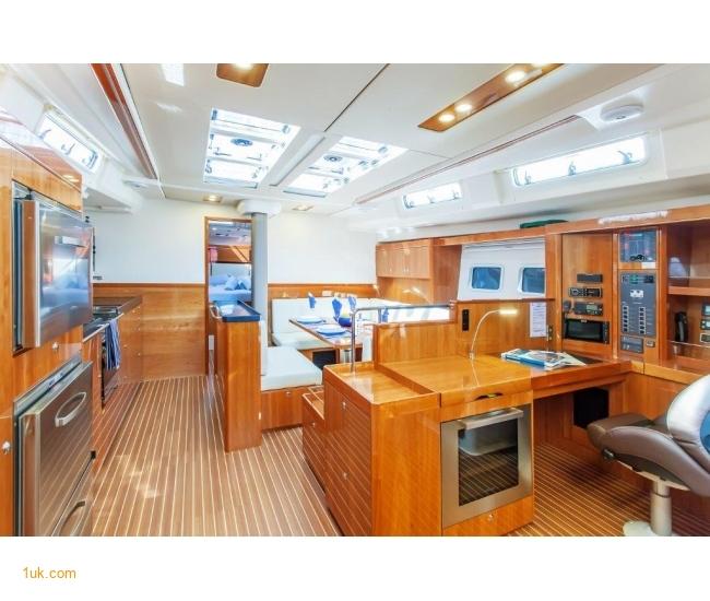 Sailing Yacht Charter in Palma]