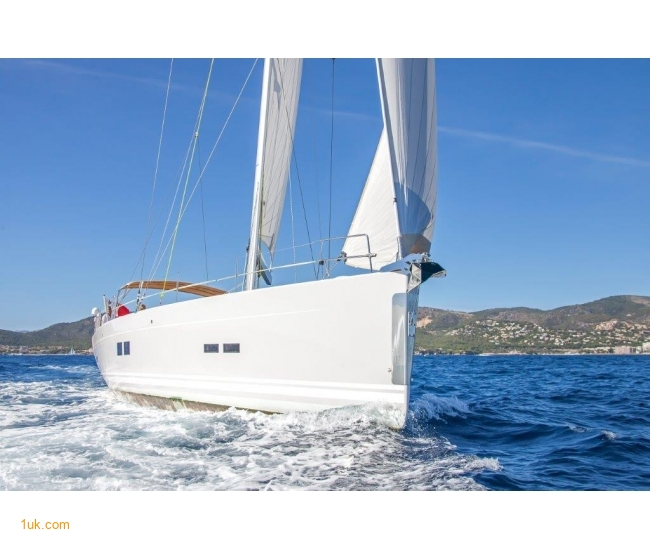 Sailing yacht Charter in the Caribbean
