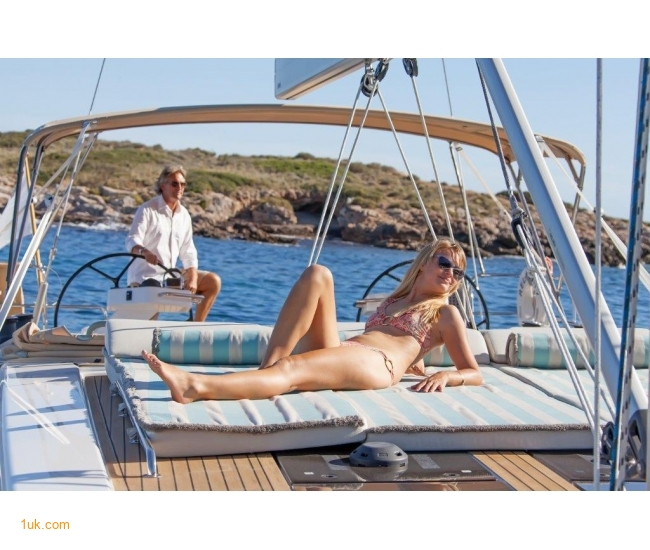 Cheap Sailing Yacht Charter in the Mediterranean