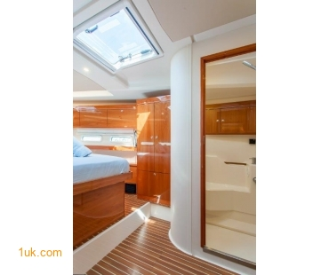 Sailing Yacht Charter in Port Adriano