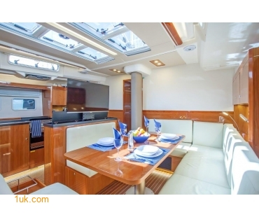 Luxury Sailing Yacht Charter