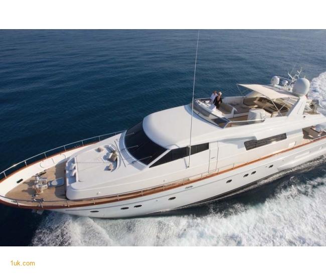 Solal: West Mediterranean Yacht Charter