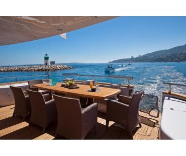 Purchase this yacht Aubrey