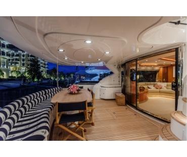 sunseeker boats for sale