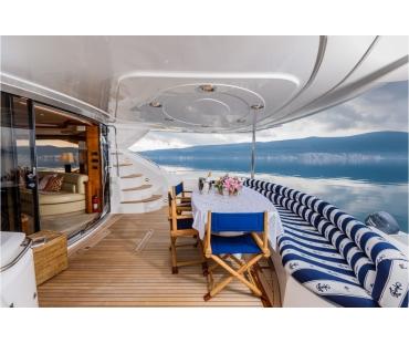 Used Sunseeker Yachts