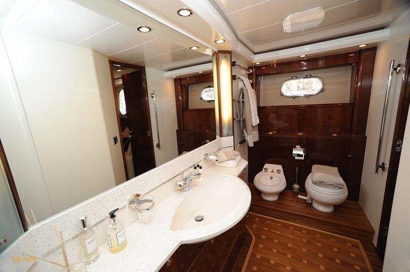 Princess Yacht Charters