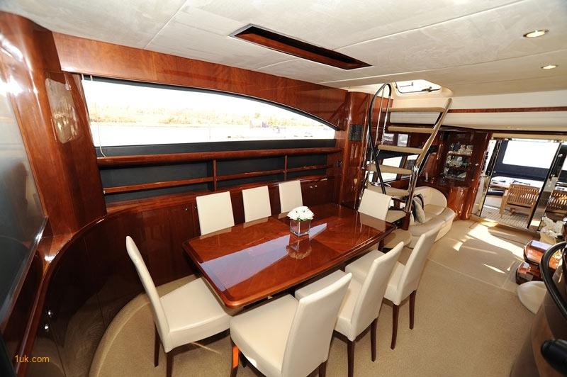 One Yacht Charters London & Southampton