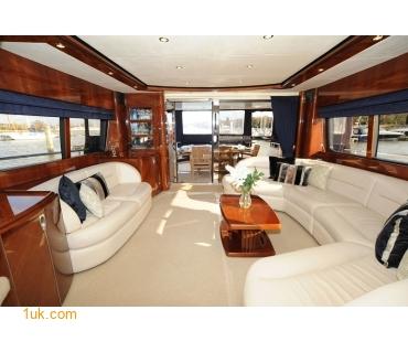 24hrs Ltd Yacht Charter Brokers in Southampton Ocean Village