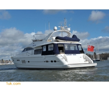 Charters boats available for 2018 in Southampton