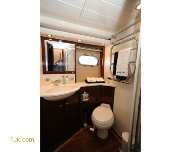 Prestigious Yachts available for charter in Southampton
