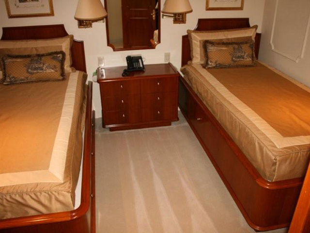 Delta Motor Yacht for sale in Fort Lauderdale by 1