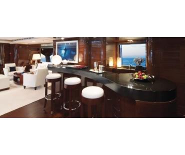 M/Y Swan Superyacht
