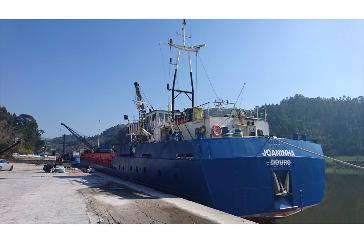 joaninha-Cargo