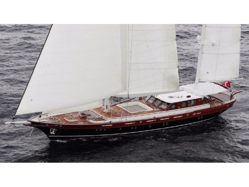 M/S Vay Sailing Yacht for sale
